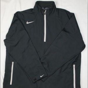 Nike zipper golf  jacket size XL